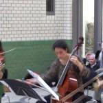 """""""Opium für die Ohren"""" und andere Konzerte"""