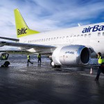 Swedish Government Chooses airBaltic
