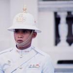 BANGKOK Thailand-Urlaub trotz Unruhen?