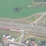 Park & Fly-Netzwerk Autohotel jetzt auch in Leipzig