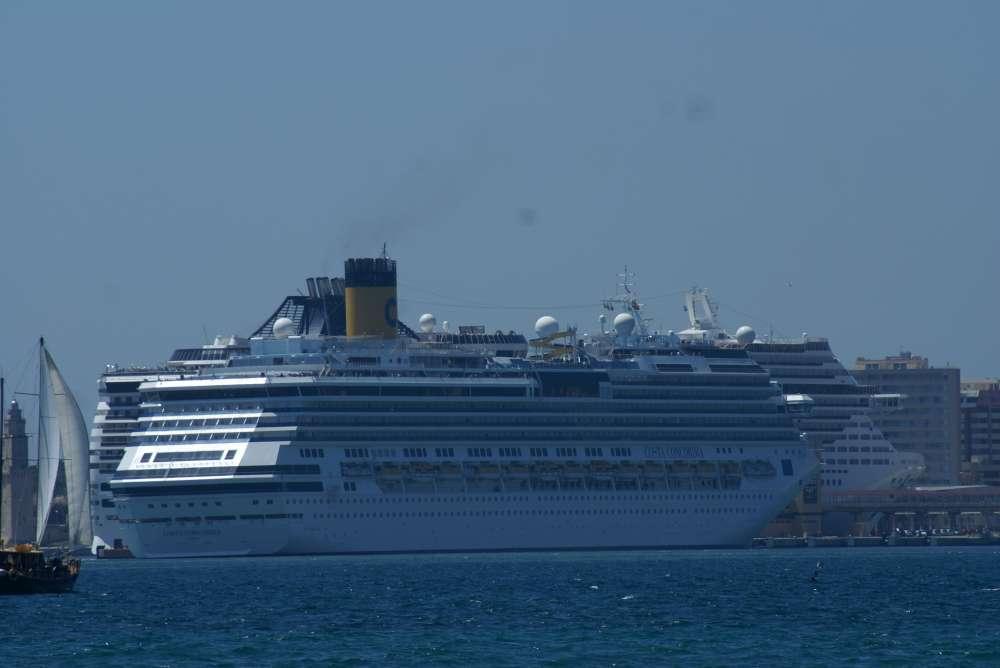 Costa Kreuzfahrten im Sommer 2011: Ab Kiel und Warnemünde den Zauber Nordeuropas entdecken