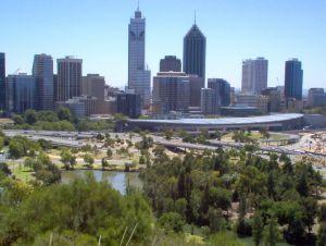 In 25 Tagen Australiens wilden Westen entdecken