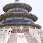 China Holidays launcht Weblog