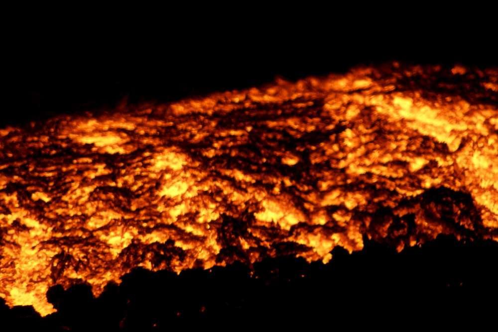 Island nach dem Vulkanausbruch: Studiosus-Geschäftsführer informiert sich vor Ort