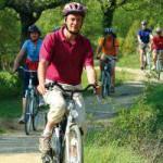 Klassiker auf zwei Rädern entdecken: Romantische Straße und Bodensee-Radweg