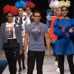 PERU MODA 2010:  Impressionen der wichtigsten Modemesse Perus