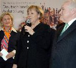 Das Reiseland Deutschland auf der ITB 2006