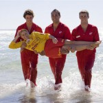 VIRGIN BLUE AND SURF LIFE SAVING WORK TOGETHER TO SAVE LIVES