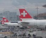 SWISS weiter im Steigflug – Betriebsgewinn von CHF 199 Mio. für die ersten neun Monate 2006
