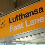 Lufthansa steigert Gewinn auf 691 Mio. Euro