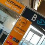 Lufthansa increases profit to 691 million euros