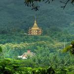 Im Land der Millionen Elefanten: Luang Prabang, Königsstadt im Dschungel Laos