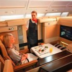 """Etihad mit Skytrax Award für die """"Best First Class"""" ausgezeichnet"""