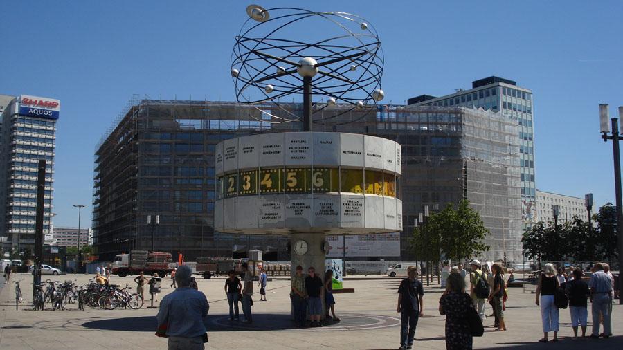 42 Kilometer durch Berlin: Wer rennt mit?