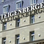 Der Iran und Steigenberger schließen Vertrag über zehn Hotelprojekte