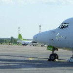 Air Baltic Starts Riga-Beirut Flights