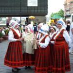 Riga startet Sommer-Werbekampagne in 11 Ländern