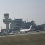 Entertainment live vom Flughafen Bremen: Deutscher Luftraum in Echtzeit