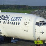 Air Baltic Starts Riga-Visby Flights
