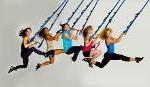 Von Reebok mit dem Cirque du Soleil entwickelt: JUKARI Fit to Fly feiert Event-Premiere im ROBINSON Club Çamyuva/Türkei