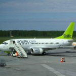 airBaltic flight tickets go on sale in Finnish kiosks