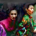 """Augenblicke der Kunst"" in Shanghai"