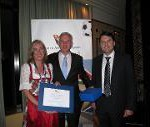TUI gewinnt den South African Airways Award 2010
