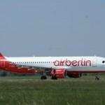 Air Berlin feiert den 50. Airbus