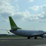 Number of airBaltic passengers grows by 25% at its Riga base in May