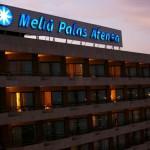 Sol Meliá expandiert in den Mittleren Osten und plant erstes Hotel in Dubai