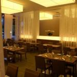 """Restaurant """"aqua"""" unter neuer Leitung"""