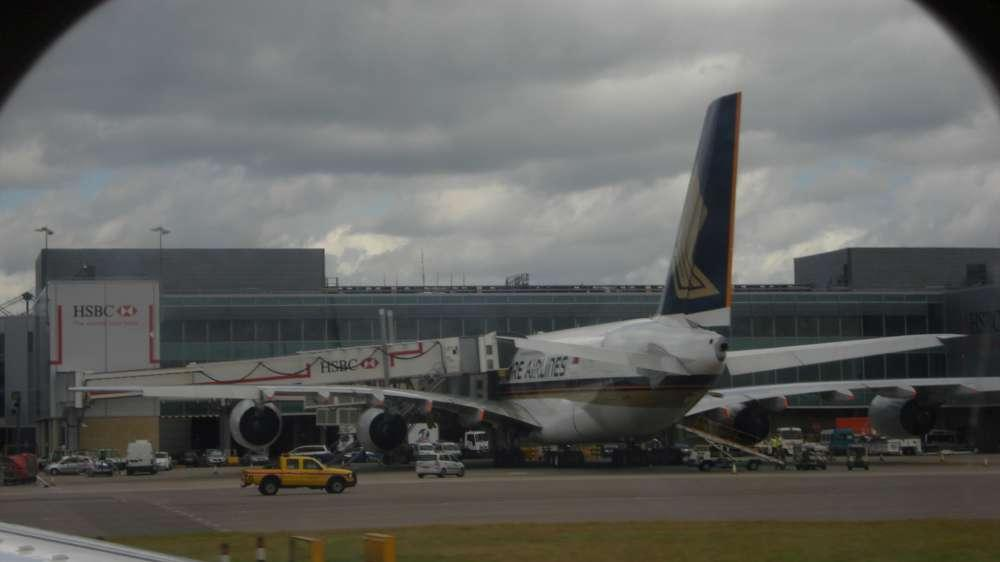 Singapore Airlines fliegt bald täglich ab München