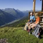 St. Anton am Arlberg im spannenden Sommer-Outfit