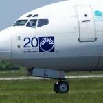 SunExpress erweitert Flugkapazitäten stark