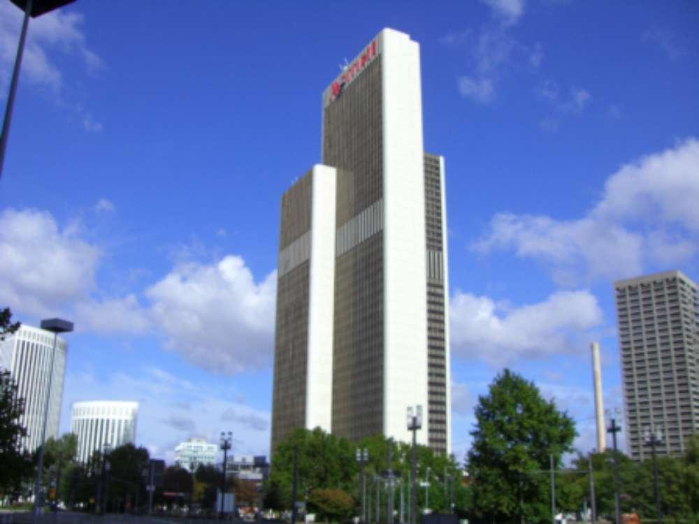 Neuer Direktor Verkauf und Marketing im Frankfurt Marriott Hotel