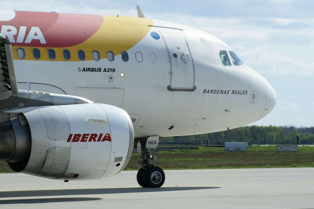 IBERIA RESUMES ITS FLIGHTS TO DUBROVNIK