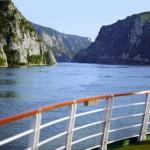 """Mit A-ROSA durchs Eiserne Tor: Wenige Restplätze für """"Donau Katarakten""""-Reisen  im August und Oktober / Pro Person bis zu 350 Euro pro Person sparen"""