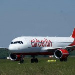 "Air Berlin-Konzert ""Begegnungen"" in Israel"