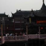 Mehr Touristen für China