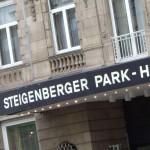 Steigenberger Parkhotel in Düsseldorf unter neuer Führung