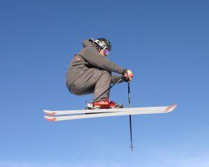 Neu: Biathlon für Winterurlauber