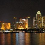 Singapurs erstes Banyan Tree Spa eröffnet  im Hotel Marina Bay Sands