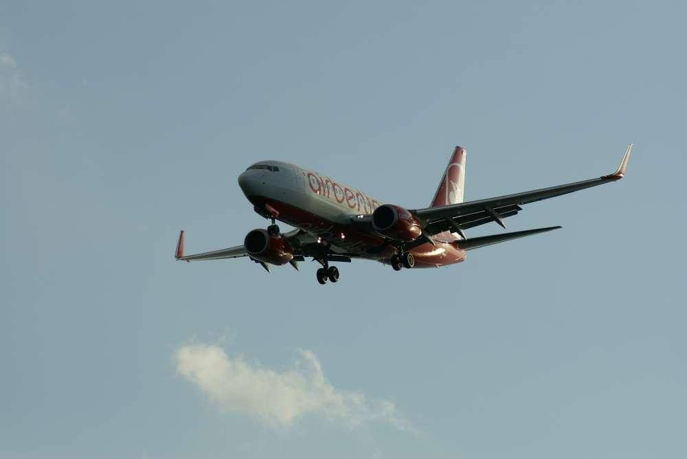 Air Berlin: Winterspecial nach Dubai und Miami