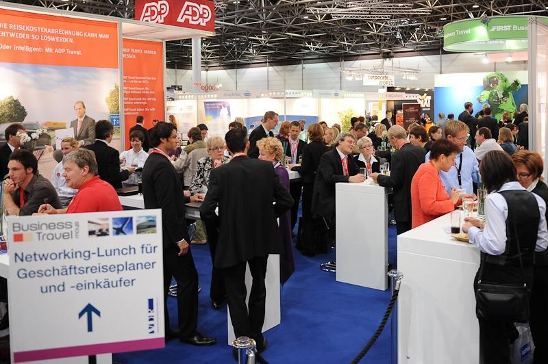 Business Travel & Meetings Show geht im April 2011 mit erweitertem Messeprofil und Hosted Buyer Programm an den Start