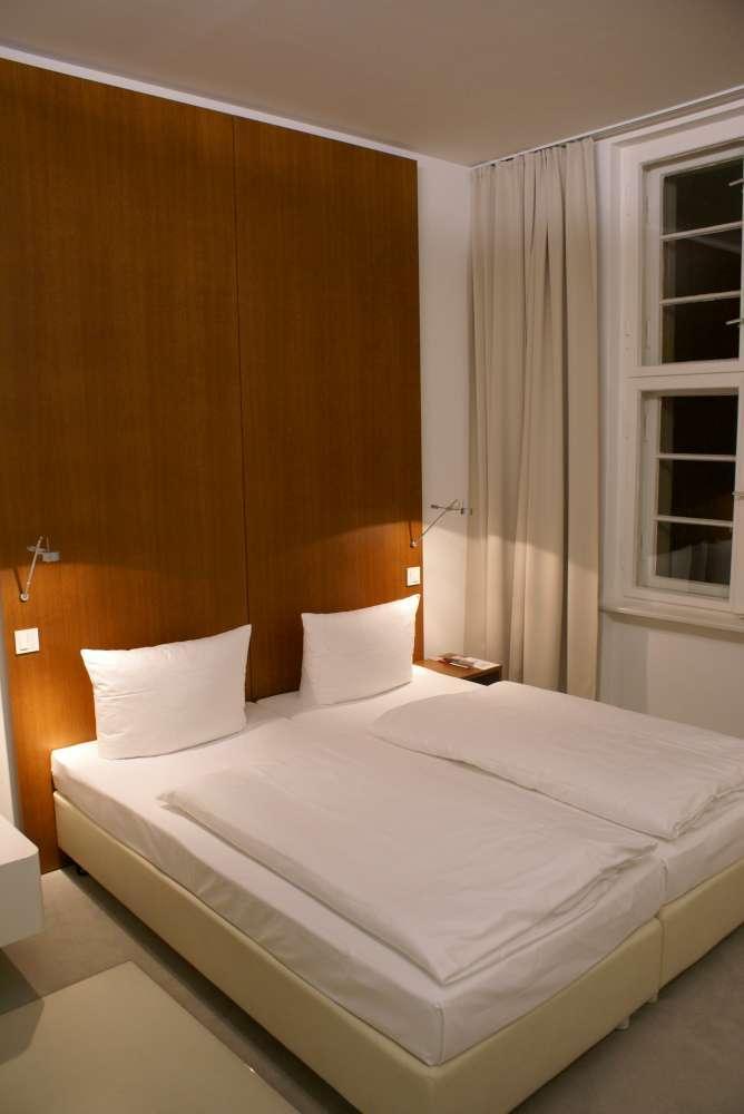 """Baustart für exklusives """"ME""""-Hotel in Wien"""