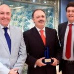 "IBERIA NAMED ""BEST AIRLINE ON SOUTH AMERICA ROUTES"""