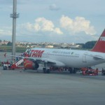 TAM and Continental Airlines sign codeshare agreement