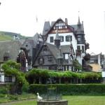 Profi-Test im Hotel Krone Assmannshausen: Schmuckstück mit Macken