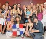 Dominikanische Republik:  Merengue Cup im Maritim Hotel Frankfurt ein grandioser Erfolg
