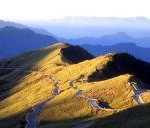 Taiwan: ein Land wie gemalt!
